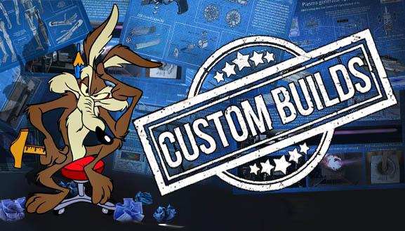 Jaz Creations Custom Bbutton