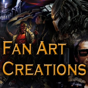 Jaz Creations Fan Art