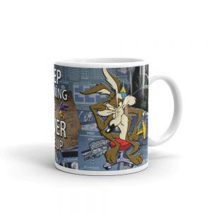Wile E Mug