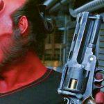 Hellboy Samaritan Screen Grabs