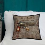 Hellboy-all-over-pillow-template_Hellboy-on-Black_mockup_Front-Lifestyle-4_Indoors-Lifestyle_18x18
