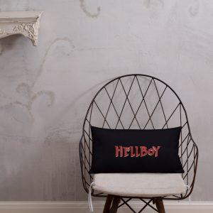 Hellboy-allover-sublimation-rectanguler-pillow-template_Hellboy-on-Black_mockup_Back-Lifestyle-1_Indoors-Lifestyle_20x12