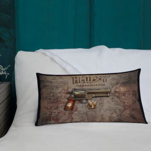 Hellboy-allover-sublimation-rectanguler-pillow-template_Hellboy-on-Black_mockup_Front-Lifestyle-3_Indoors-Lifestyle_20x12