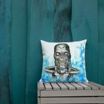 Terminator-Blue-Flame-all-over-pillow-template_mockup_Front-Lifestyle-1_Outdoors-Lifestyle_18x18