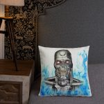 Terminator-Blue-Flame-all-over-pillow-template_mockup_Front-Lifestyle-2_Indoors-Lifestyle_18x18