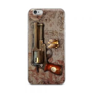 Hellboy iPhone Case