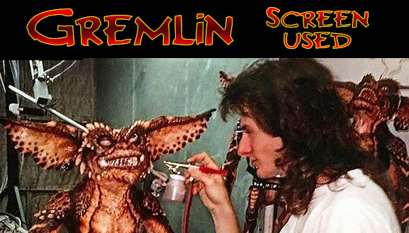 Gremlins Sceen used